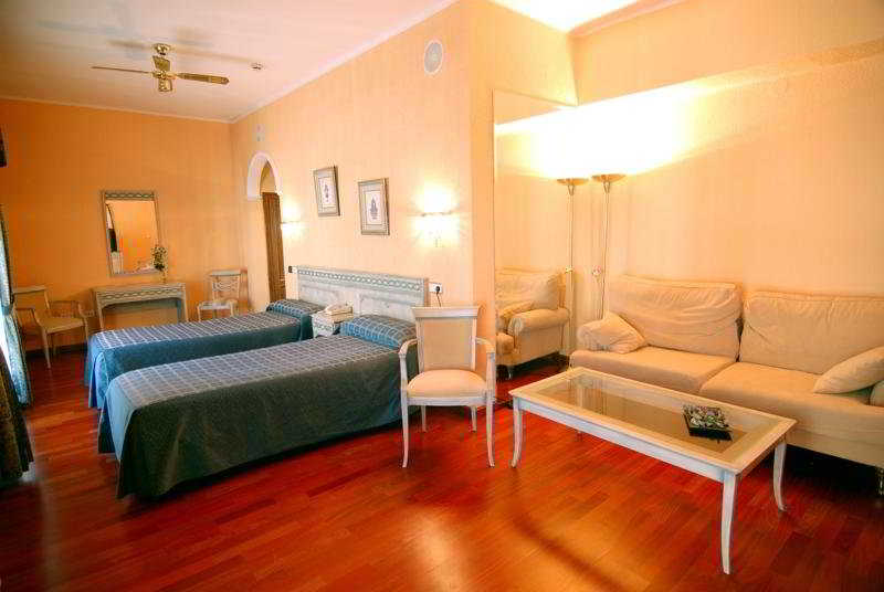 Hotel Colon Bejar