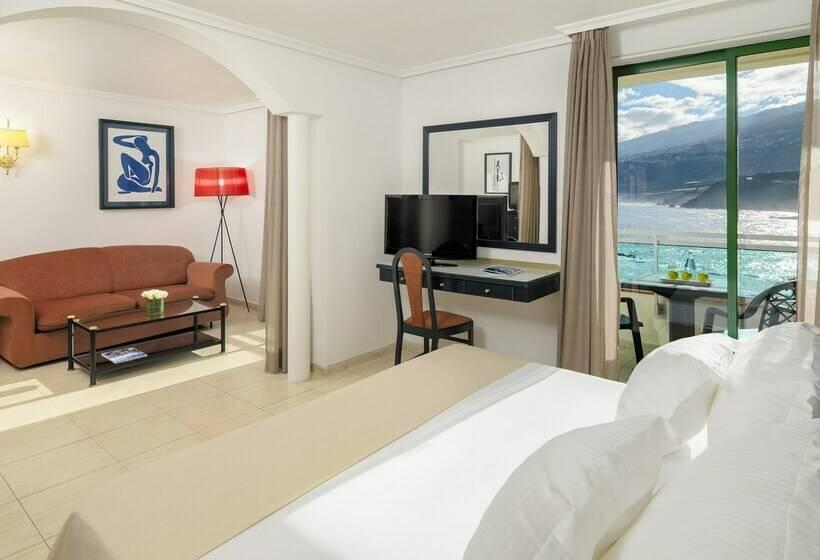 Hotel H10 Tenerife Playa Puerto de la Cruz
