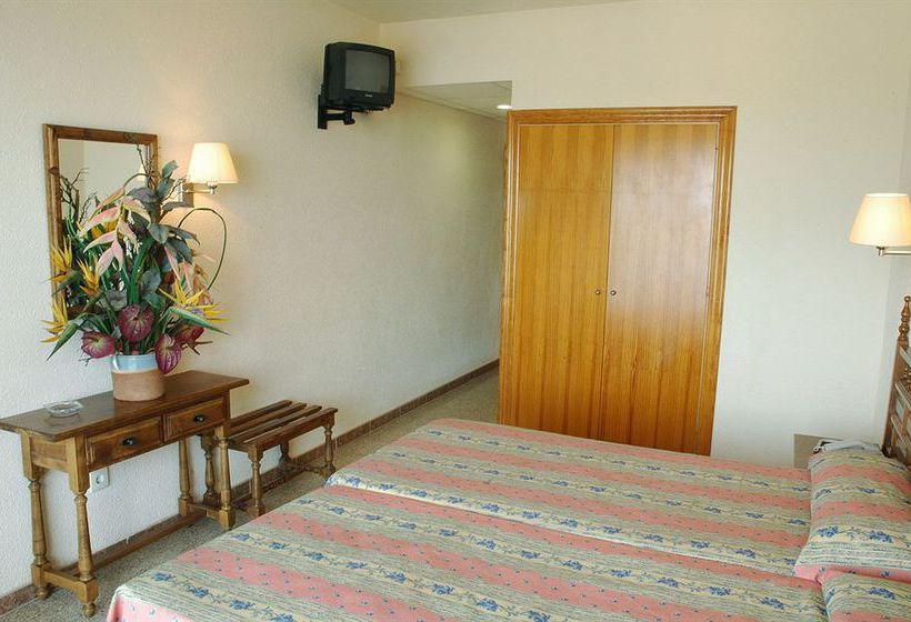 Chambre Hôtel H Top Molinos Park Salou