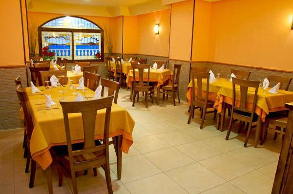 Hotel Las Rampas Fuengirola