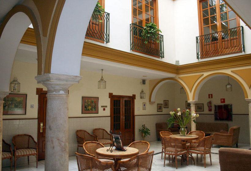 Imagem do Hotel Hotel Montecarlo Sevilha