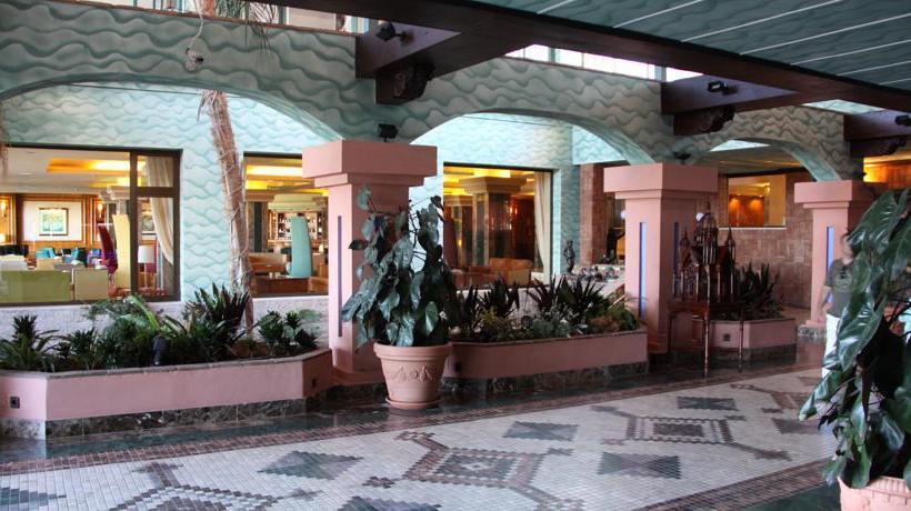 Hotel Ms Amaragua Torremolinos