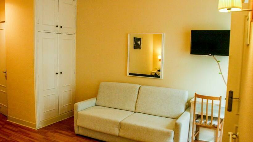 Room Eco Hotel Mundaka