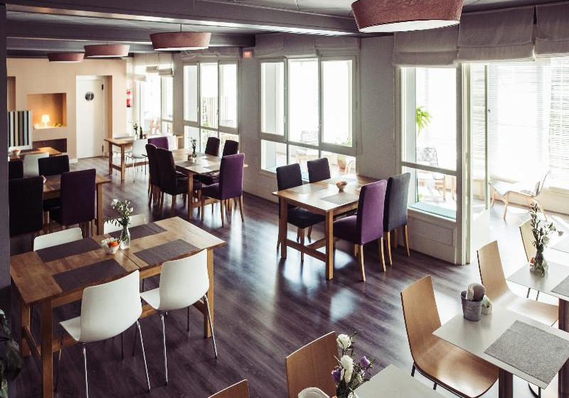 Restaurant Hotel Nuria Tarragona