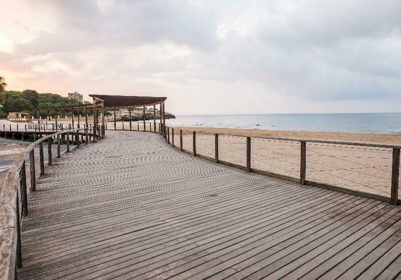 Exterior Hotel Nuria Tarragona