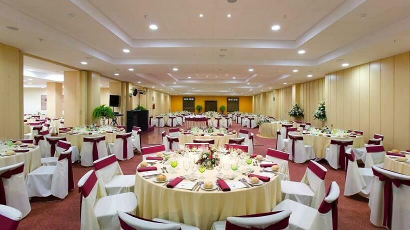 Konferenzräume Hotel Puerto de la Cruz