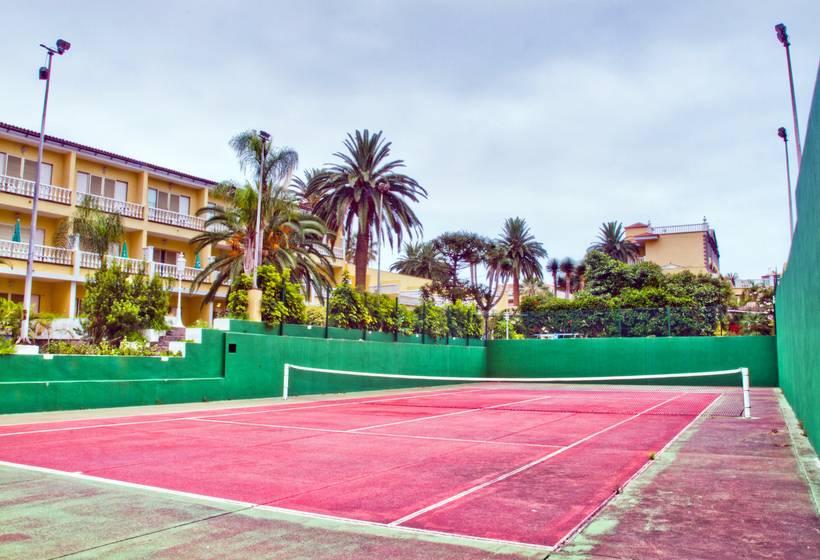 Hotel RF San Borondon Puerto de la Cruz