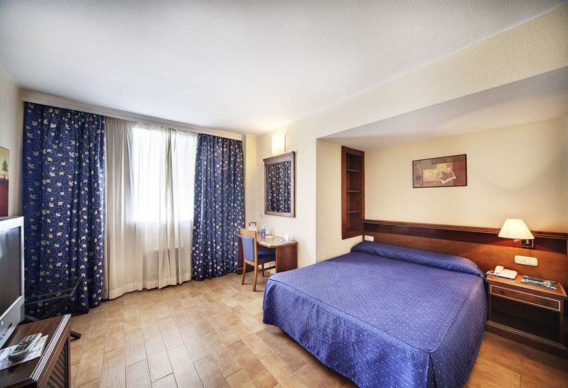 Hotel San Cristobal Marbella