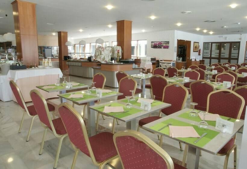 Restaurant Hotel San Fermin Benalmadena