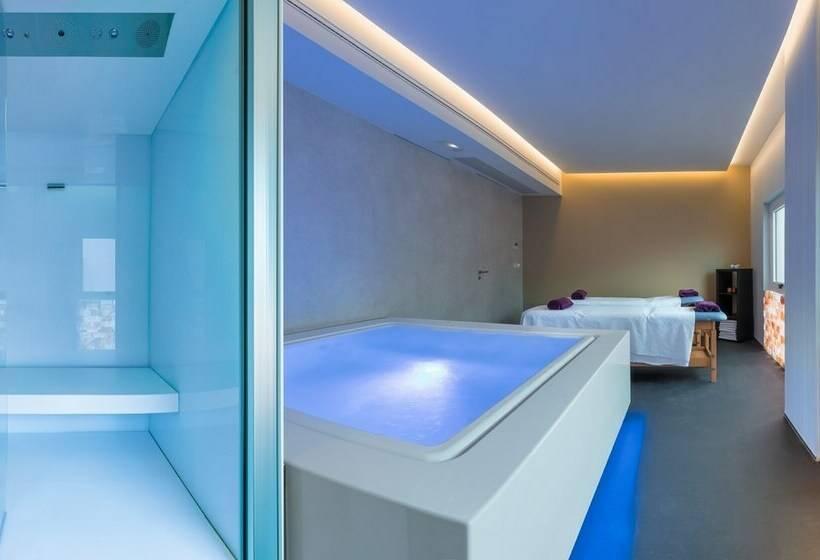 Wellness Hotel SH Valencia Palace