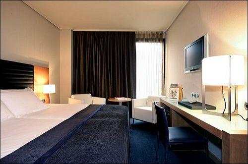 فندق Silken Indautxu بلباو