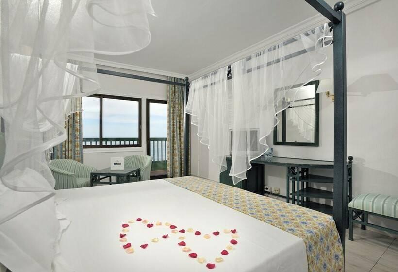 Habitación Hotel Tryp Puerto de la Cruz
