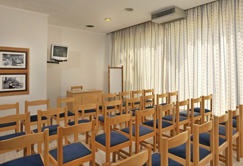 Salas de reuniones Hotel Tryp Puerto de la Cruz