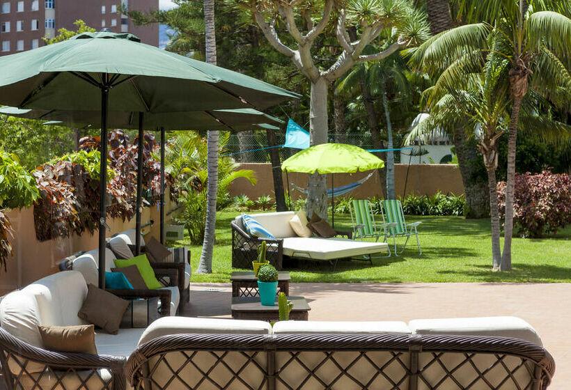 Terrace Hotel Tryp Puerto de la Cruz