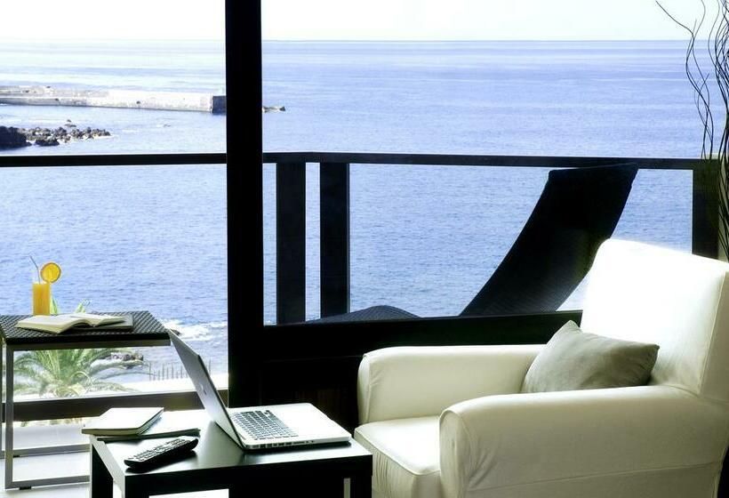 Hotel vallemar en puerto de la cruz desde 851 destinia - Hotel vallemar puerto de la cruz ...