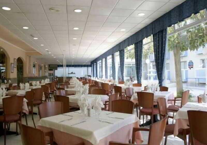 Hotel Villamarina Club Salou