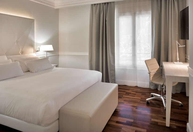 NH Collection Gran Hotel de Zaragoza in Saragossa, starting at £35 ...
