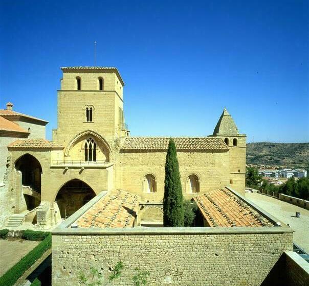 Parador de Alcañiz الكانيز