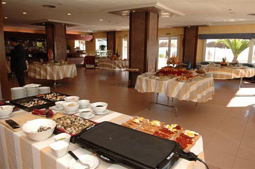 فندق Montecarlo روزس