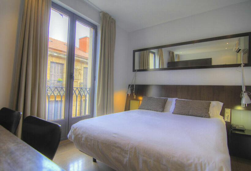 Hôtel Petit Palace Arana Bilbao