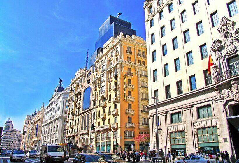 Hostal Pereda مدريد