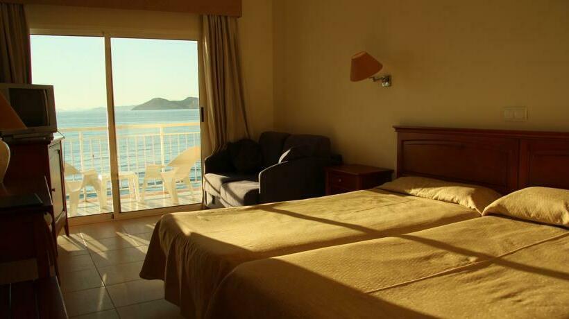 חדר בית מלון כפרי Nadal בנידורם