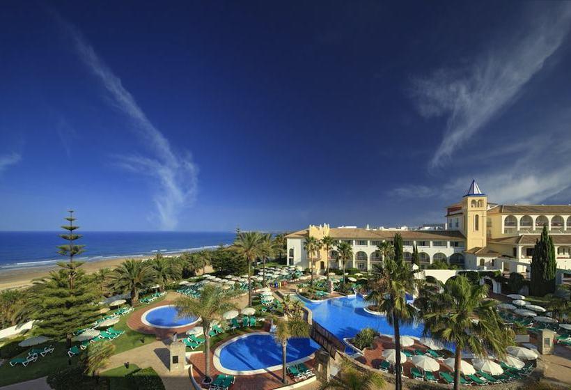 Aussenbereich Hotel Fuerte Conil-Costa Luz  Conil de la Frontera