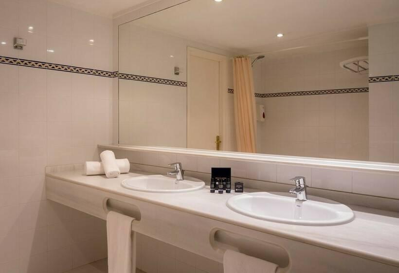 Schwimmbad Hotel H Top Caleta Palace Platja d'Aro