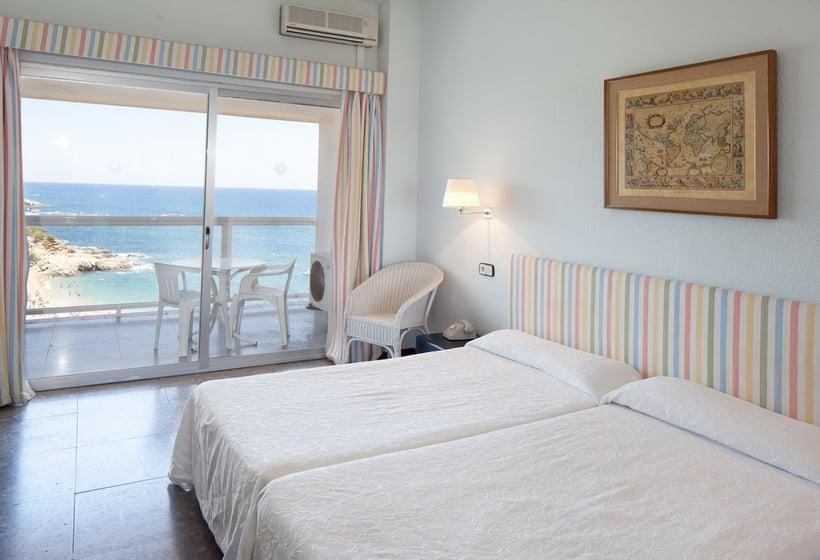 Zimmer Hotel H Top Caleta Palace Platja d'Aro