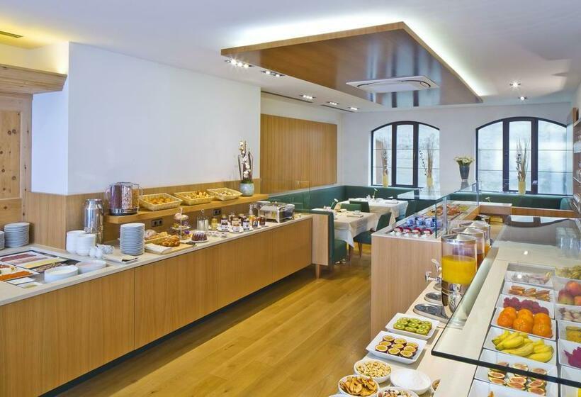Restaurante Hotel Maximilian Innsbruck