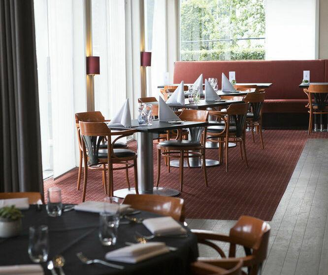 Hotel Gosset Groot Bijgaarden