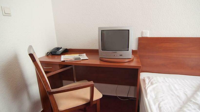 Hotel Novum Boulevard Stuttgart City