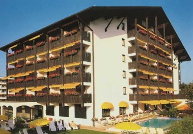 Hotel Wittelsbach Bad Fussing