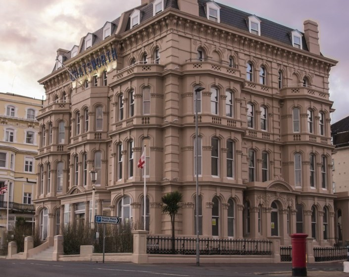 Hotel Chatsworth Eastbourne