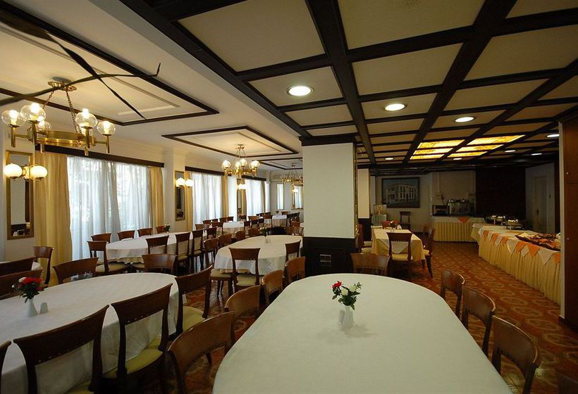 Hotel Balasca Atenas