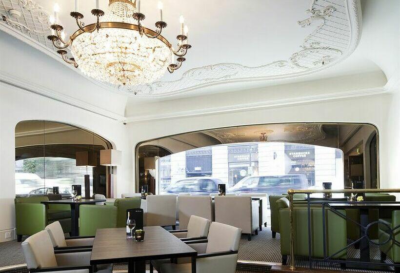 فندق Holiday Inn London Mayfair لندن