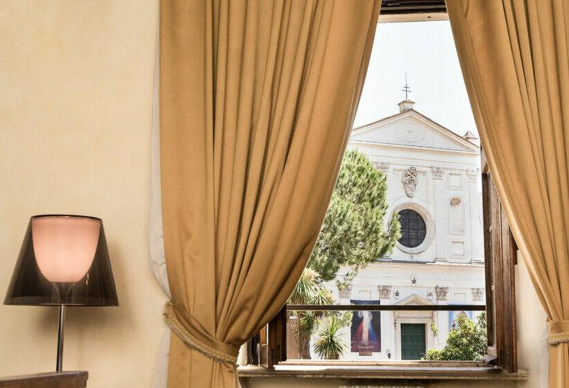Hôtel Columbus Rome