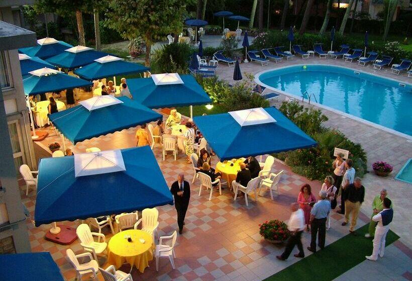 Grand hotel golf tirrenia: le migliori offerte con destinia