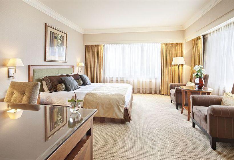 Hotel Okura Amsterdam Amesterdão