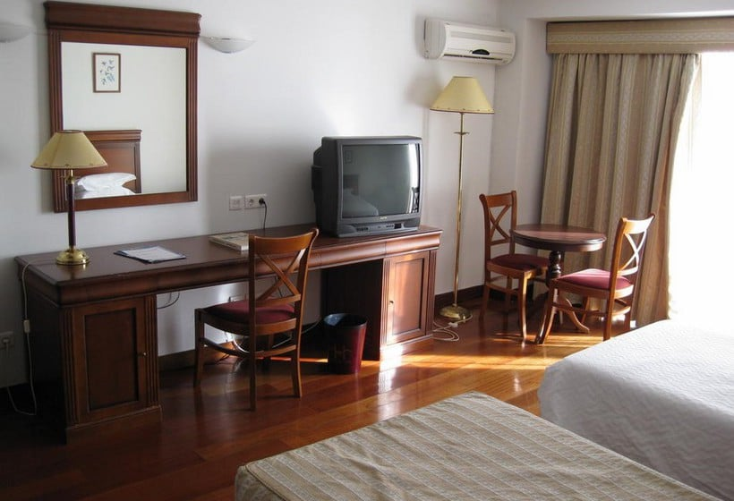 Camera Aparthotel Gaivota Ponta Delgada