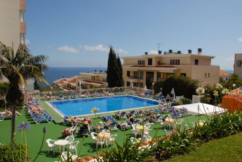 Hôtel Dorisol Estrelicia Funchal