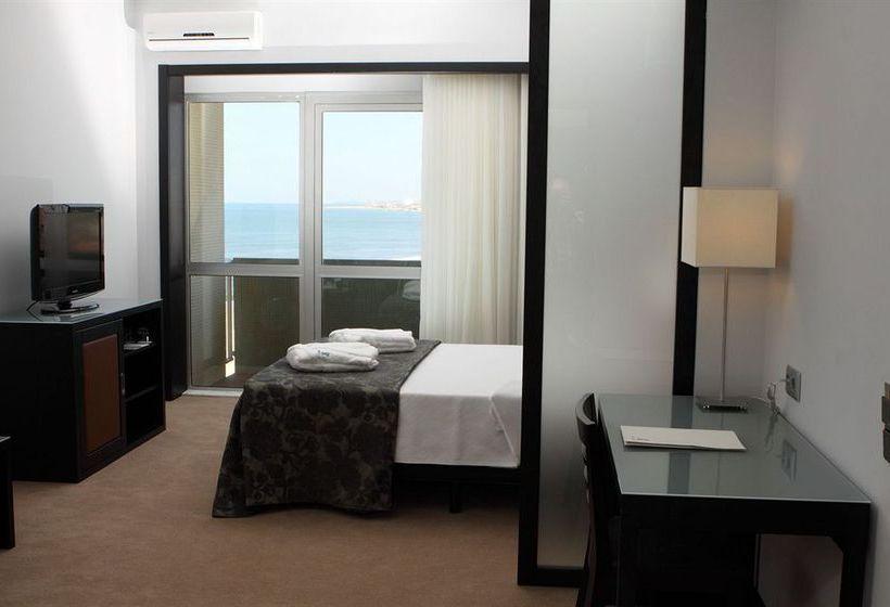 ホテル Praia Golfe Espinho