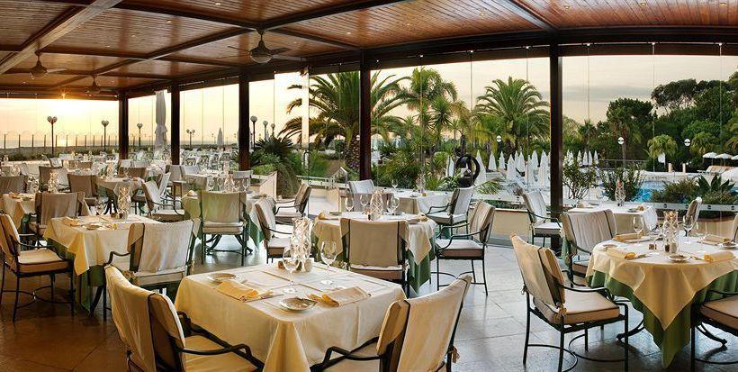 Hôtel Quinta do Lago