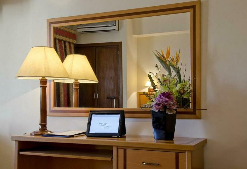 Hotel VIP Inn Berna Lisbona