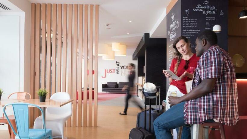 Stay Hotel Faro Centro 파로