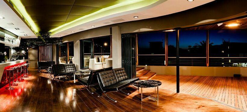 Ambassador Hotel Kapstadt