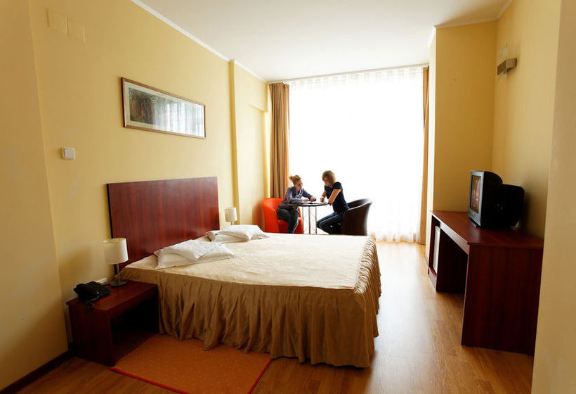 Hotel Perla Oradea