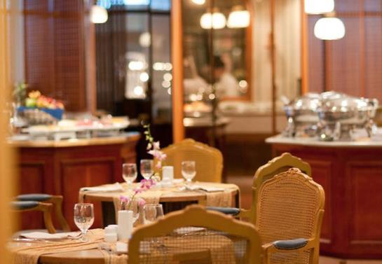 Hotel Jeddah Marriott