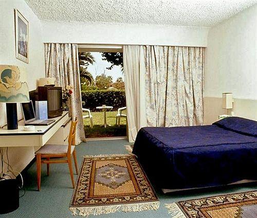Hotel Sangho Syphax Sfax