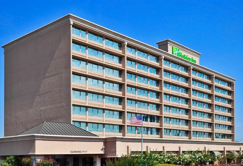 Hotel Holiday Inn Birmingham Airport